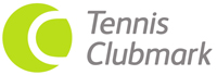 Avenue Tennis Club - Clubmark Logo